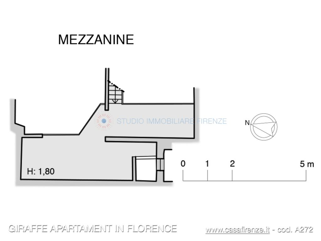 planimetria soppalco