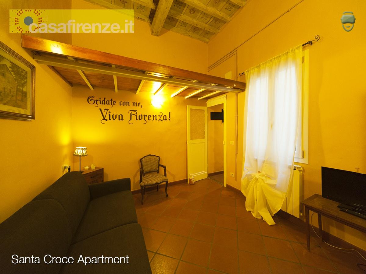 La Credenza Di Fiorenza : Firenze centro duomo appartamento residenziale in affitto 1000.00 euro
