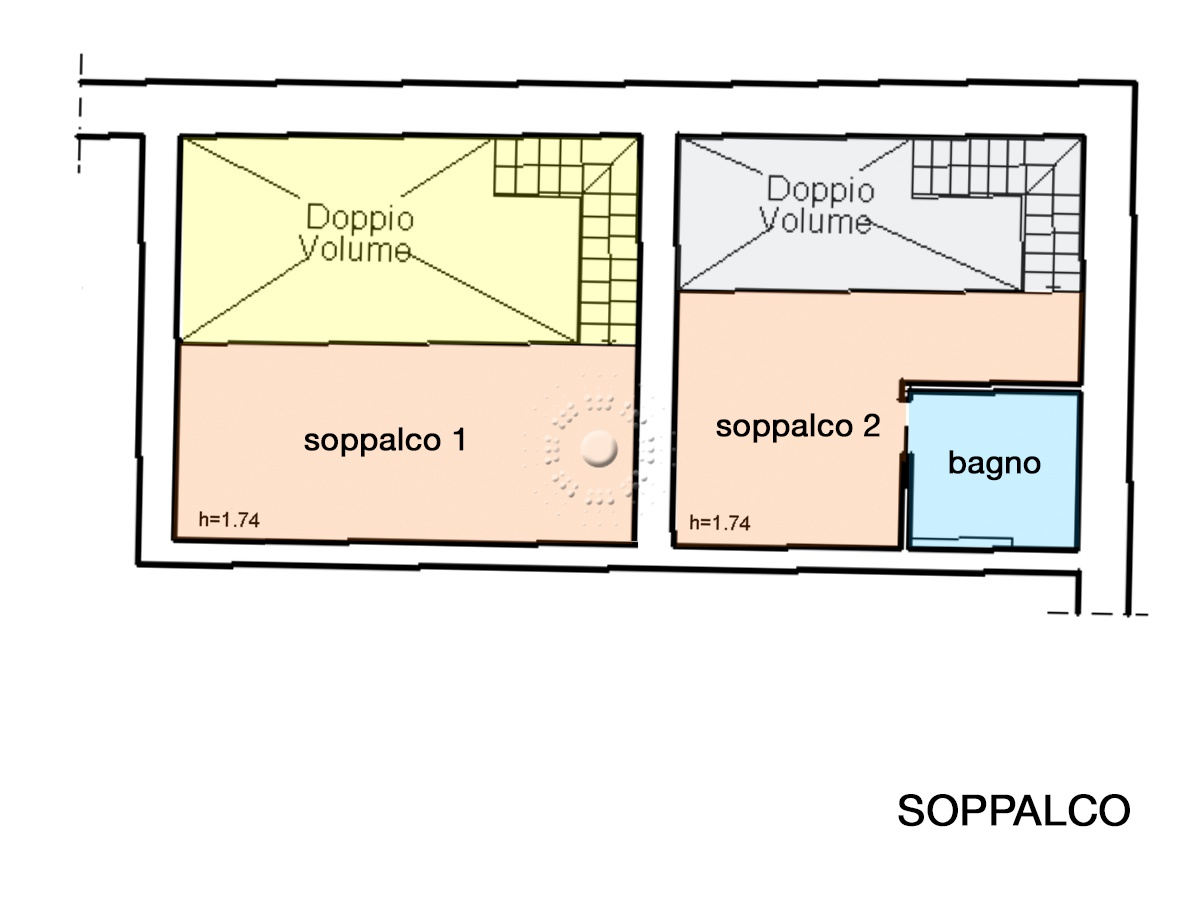 planimetria soppalchi